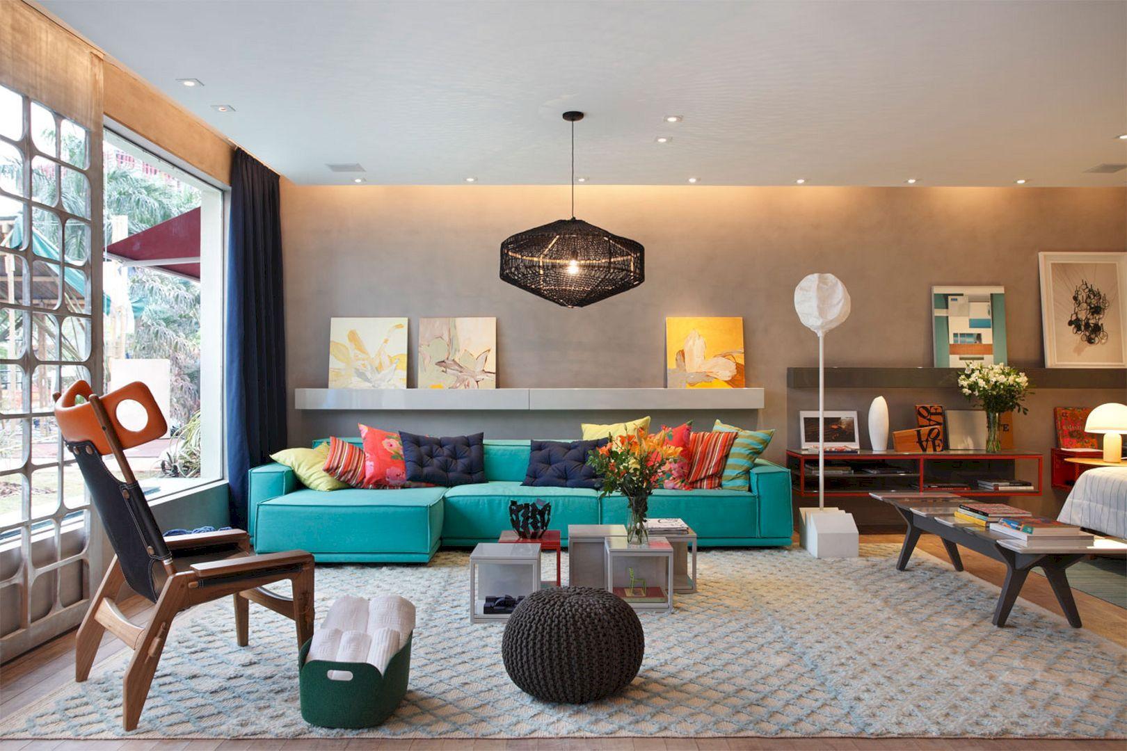 Interior Design Ideas for Your Living Room
