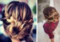 L'éternelle coiffure
