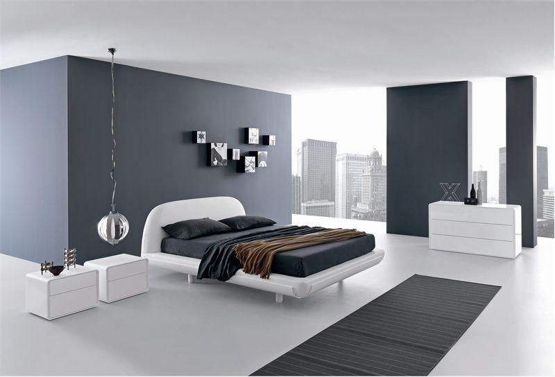 Master Bedroom Minimalist Design Simple Minimalist Bed For Modern Bedroom  Fusionpresotto  Digsdigs Decorating Inspiration