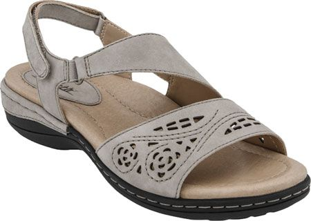 Comfort Sandals   Earth Brands Shoes