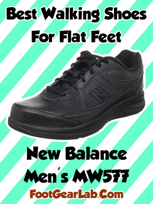 new balance shoes for flat feet