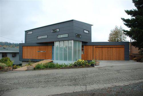 ballard cut in seattle by prentiss architects home ideas house rh pinterest com