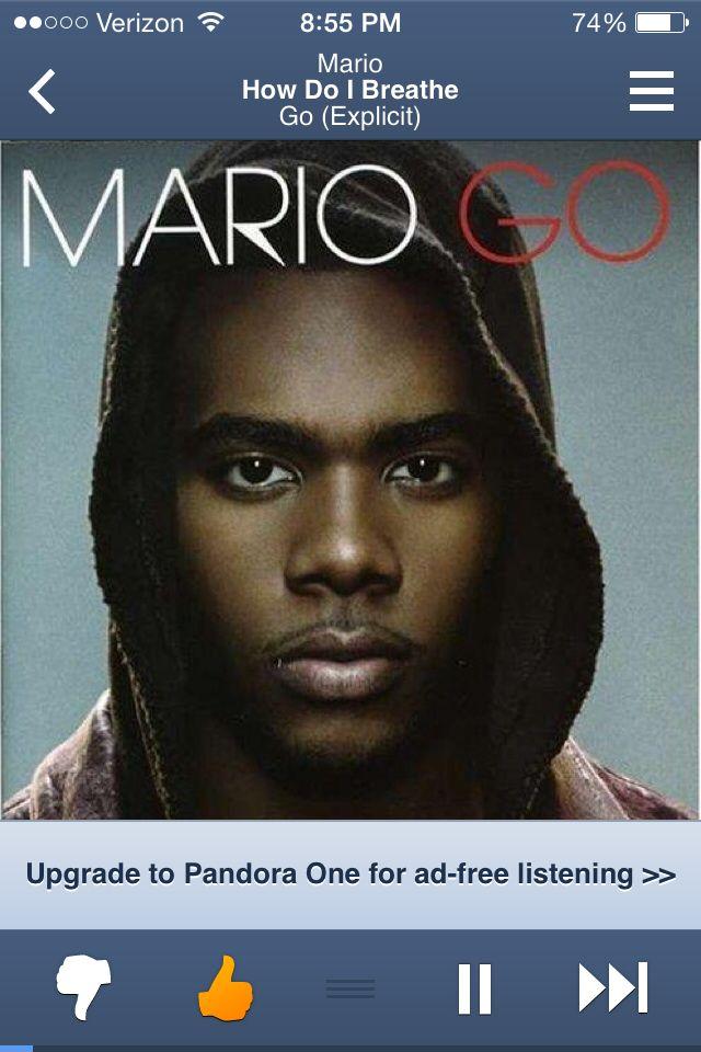 Pandora Radio Youtube Videos Music Mario Music