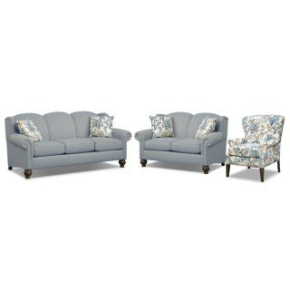 charlotte iii loveseat value city furniture decorating rh pinterest com