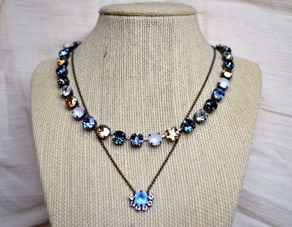 Sabika look necklace - Sabika Call Me 724 396 9130 Cjandojsmom Aol Com To Order