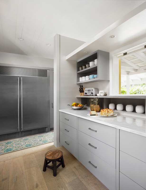 i like the soffit in the kitchen it s a good place for recessed rh pinterest ca