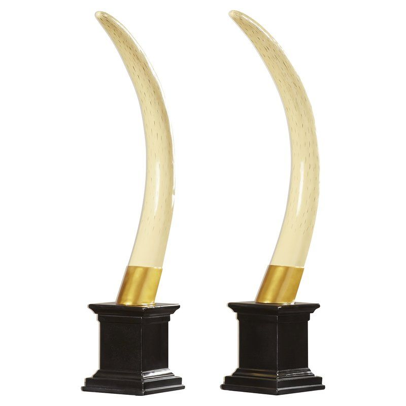 British Colonial Elephant Tusk Trophy Sculpture In 2021 Tusk British Colonial Scrimshaw Art