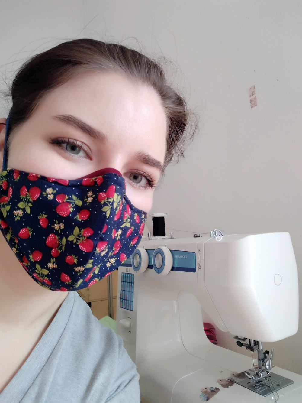 diy masks aginst airborne viruses in 2020