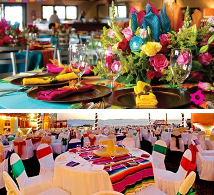 Mexican Foods For Weddings