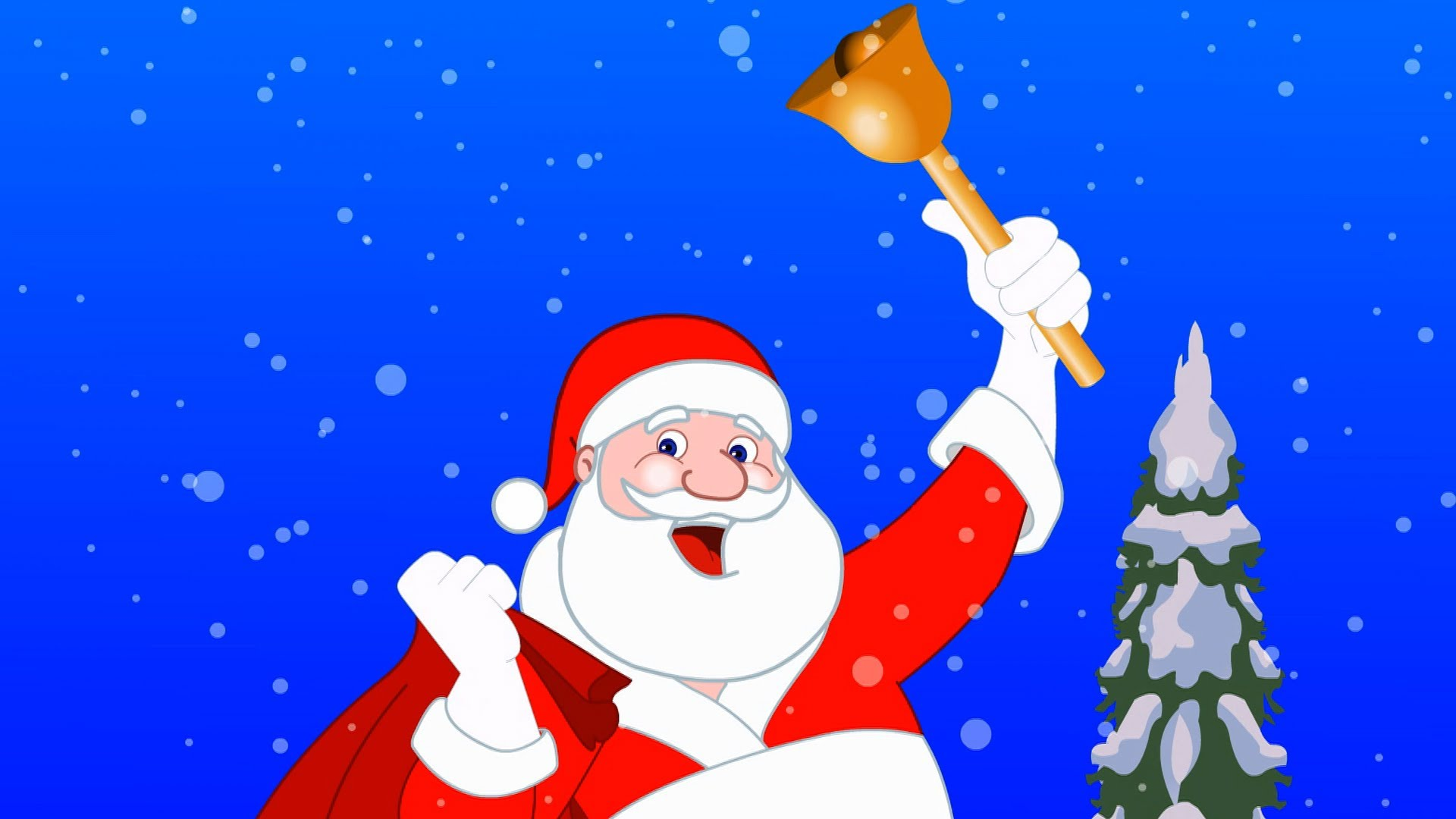 Jingle Bells Jingle Bells Nursery Rhyme With Lyrics Christmas Carols Nursery Rhymes Songs Nursery Rhymes Kids Songs