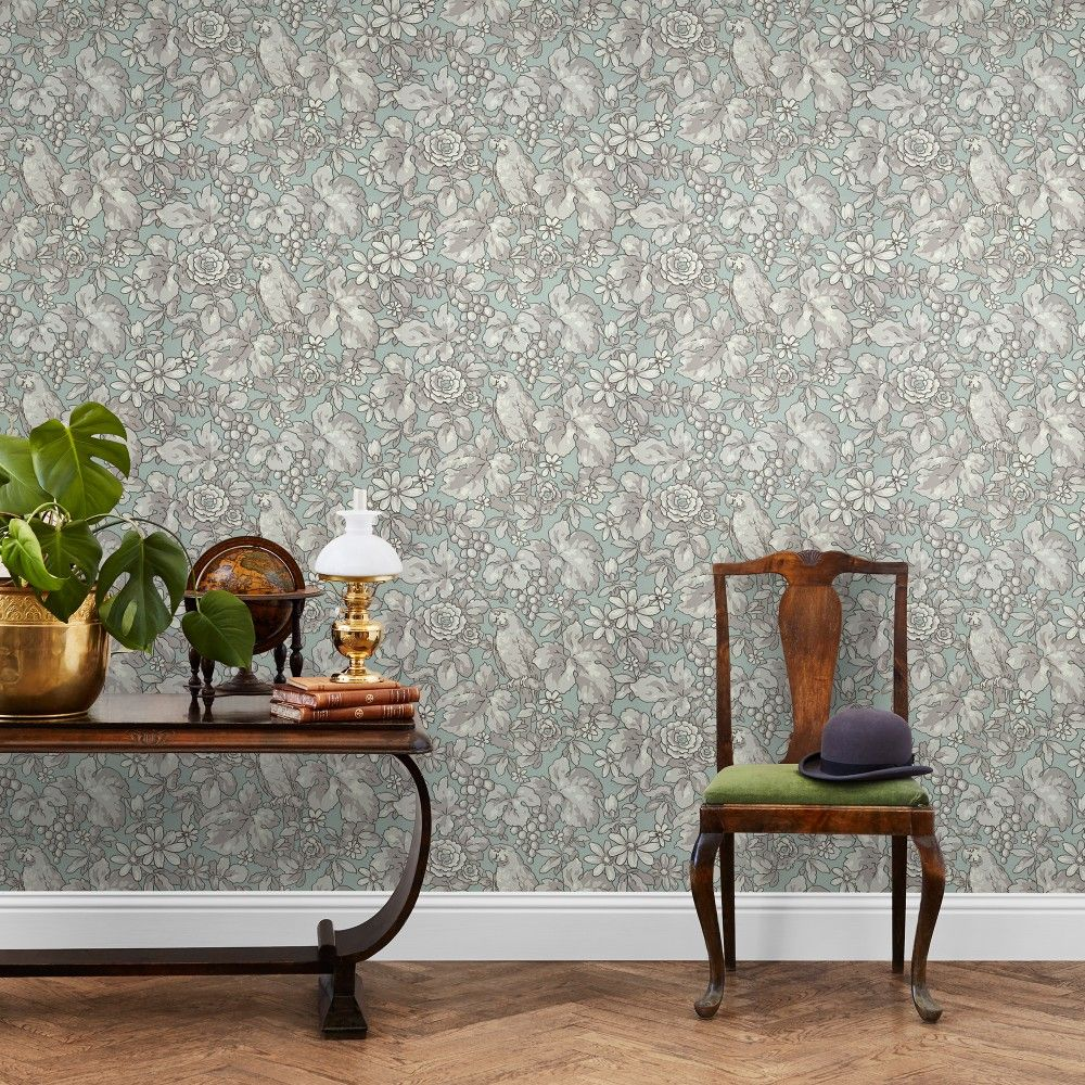 Traditional hallway wallpaper  Patricia  Just for the Home  Pinterest  Wallpaper Hall and Wall
