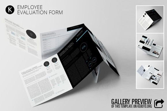 Employee Evaluation Form @creativework247 Templates - Templates - employee form