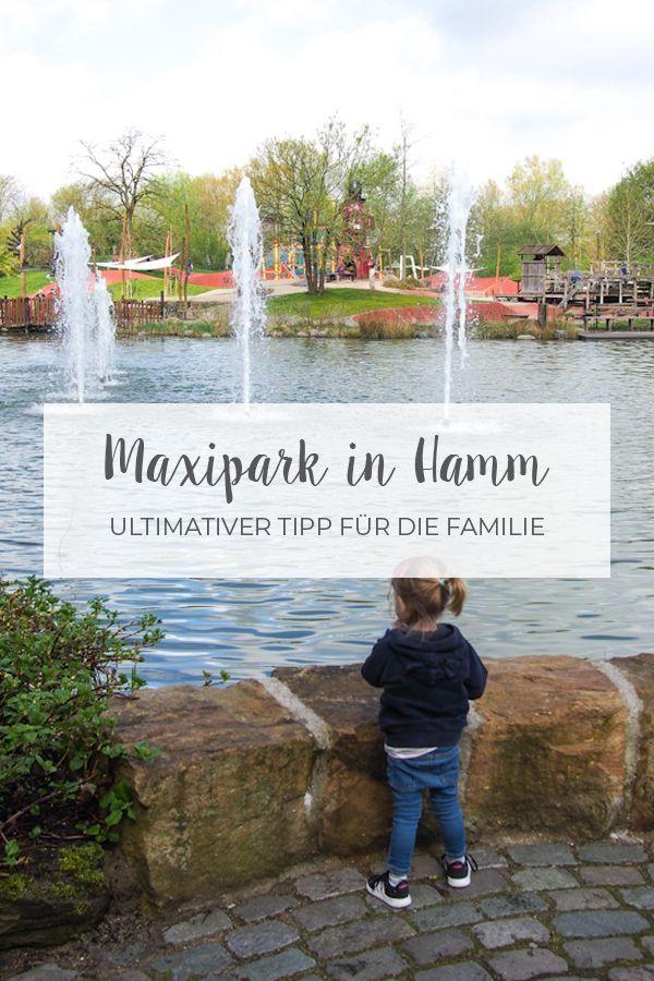 Familienausflug Maximilianpark In Hamm Nrw Mamafreundin Blog Ausflug Nrw Ausfluge Mit Kindern Nrw Ausflug