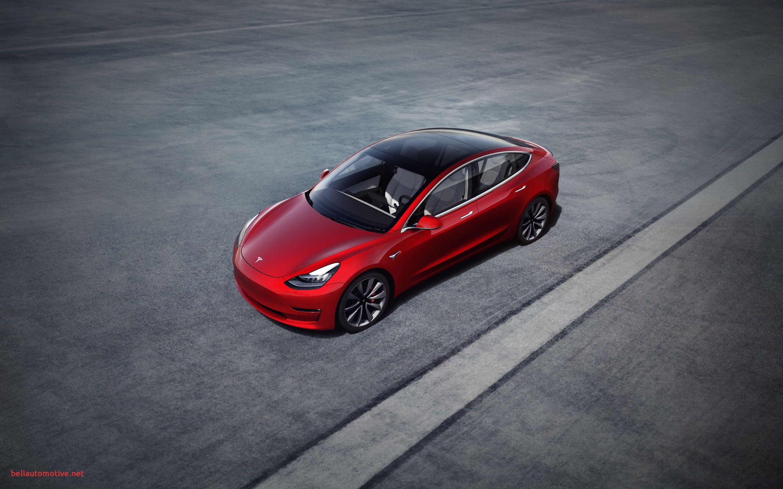Unique Tesla Model 3 Price Drop di 2020