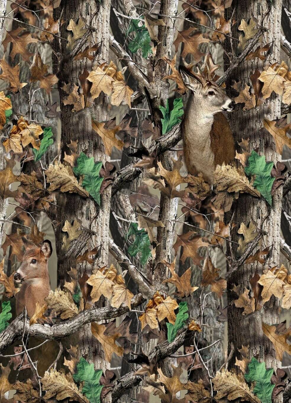 Camo Blanket Camouflage Blanket Hunting Blanket No Sew Etsy In 2020 Camo Wallpaper Realtree Camo Wallpaper Deer Fabric