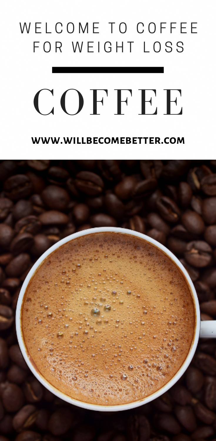 Pin on Black Coffee Weight Loss Tips