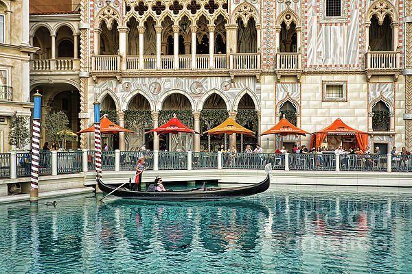 Venetian Las Vegas (With Images)