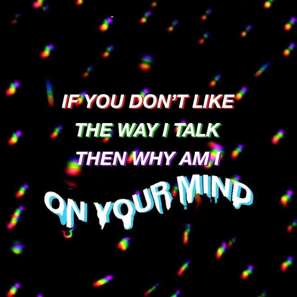 Dua Lipa Blow Your Mind Mwah Quotes Inspirational Positive Best Quotes Lyric Quotes
