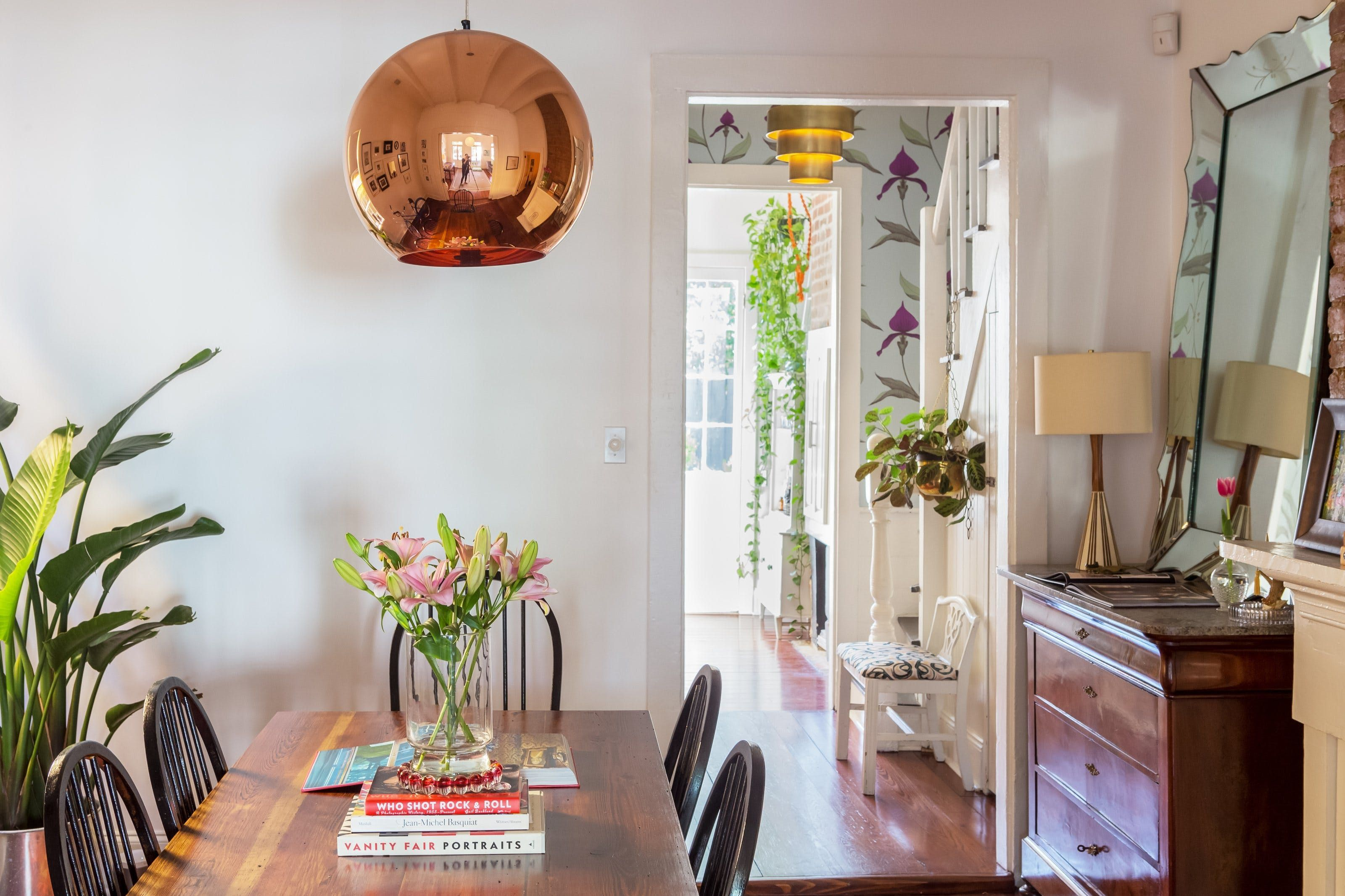 An Adorable 1830s Creole Cottage in New Orleans