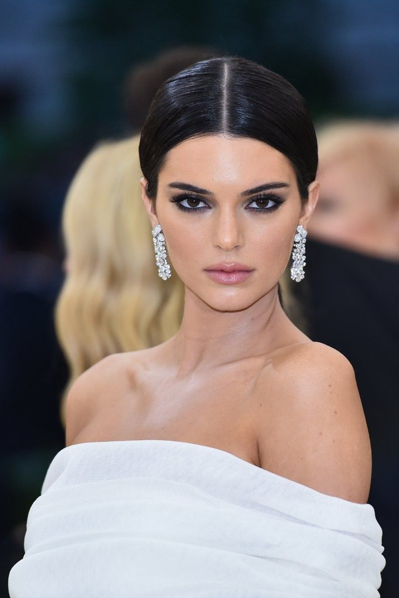 Watch Kendall Jenner tits. 2018-2019 celebrityes photos leaks! video