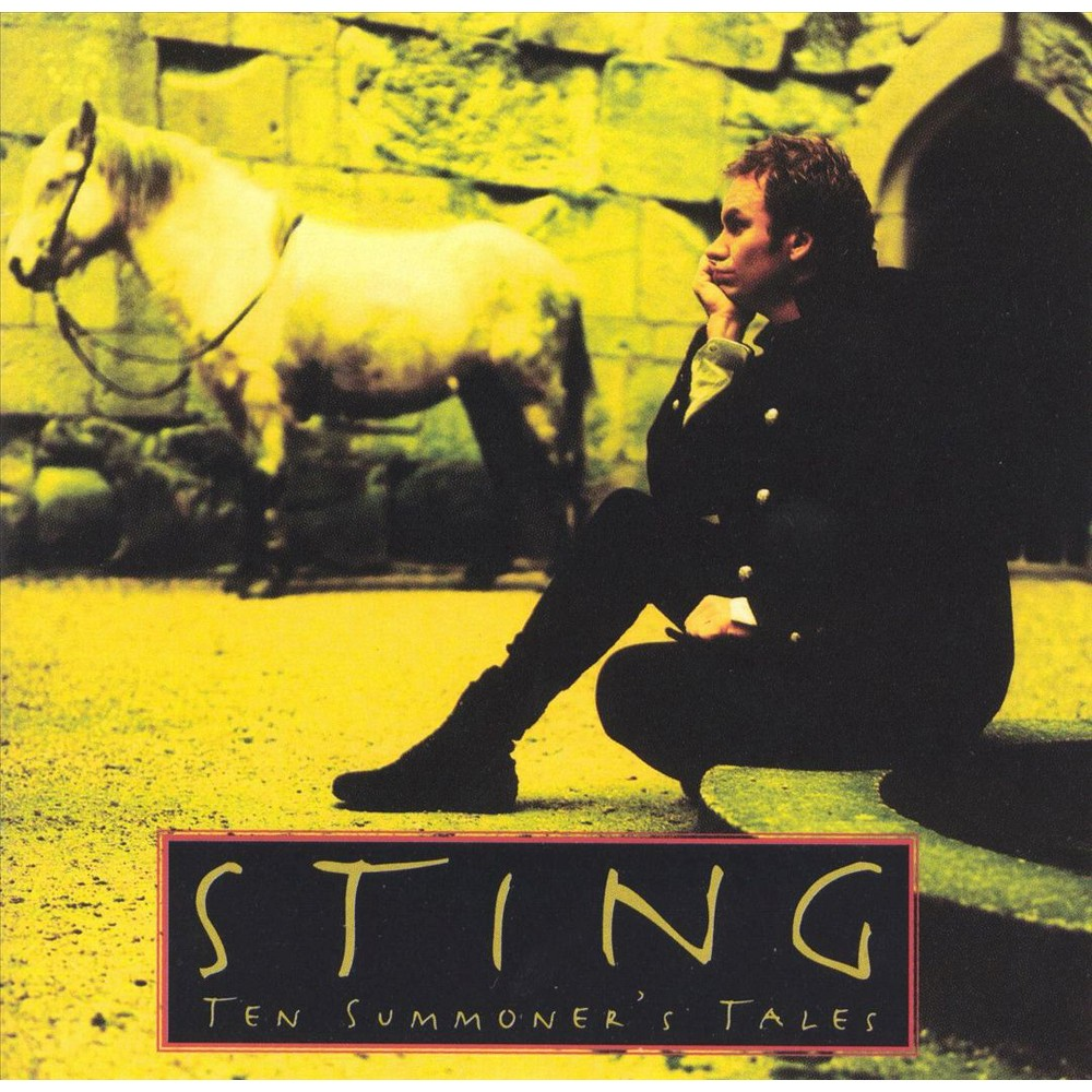 an analysis of the theme of humanity in ten summoners tale album by sting Features song lyrics for sting's ten summoner's tales album includes album cover, release year, and user reviews if i ever lose my faith in you lyrics sting lyrics provided by songlyricscom.