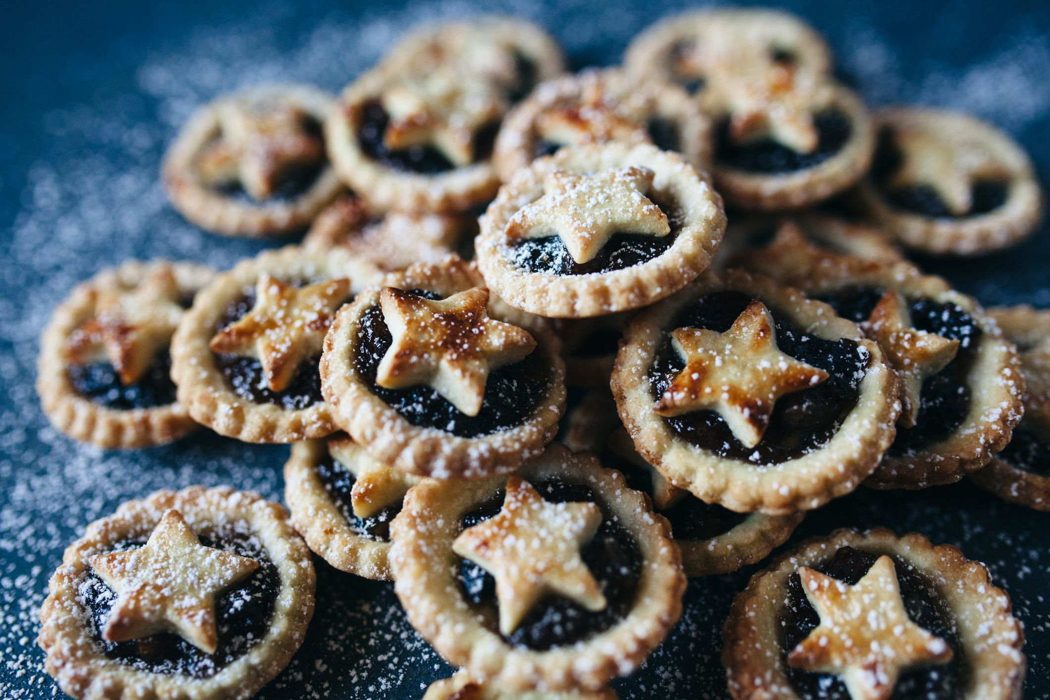 Traditional British Mince Pie Recipe Mince Pies Best
