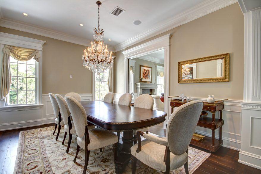charleston home design%0A Charleston Style Home on the Bay  Weber Design Group  Inc  Architects  Naples  u