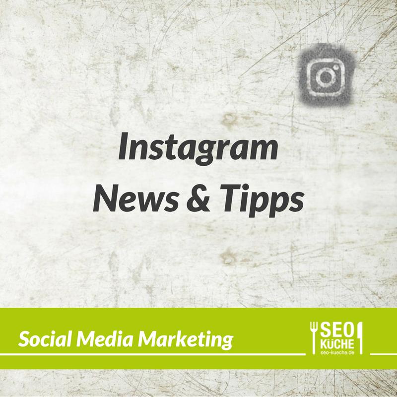 Instagram ist eine der am schnellsten wachsenden sozialen Plattformen. Nutze das Potenzial von Instagram & steigere die Bekanntheit deiner Webseite. Auf dieser Pinnwand halten wir dich über Instagram News und neue Funktionen auf dem Laufenden. Außerdem gibt es regelmäßige Tipps für dein Instagram Marketing, Instagram News, Infos zum perfekten Instagram Post, Instagram Bilder, Instagram Checklisten und Instagram Anleitungen bzw. Instagram Tutorial. Also: folge uns für regelmäßige Instagram…
