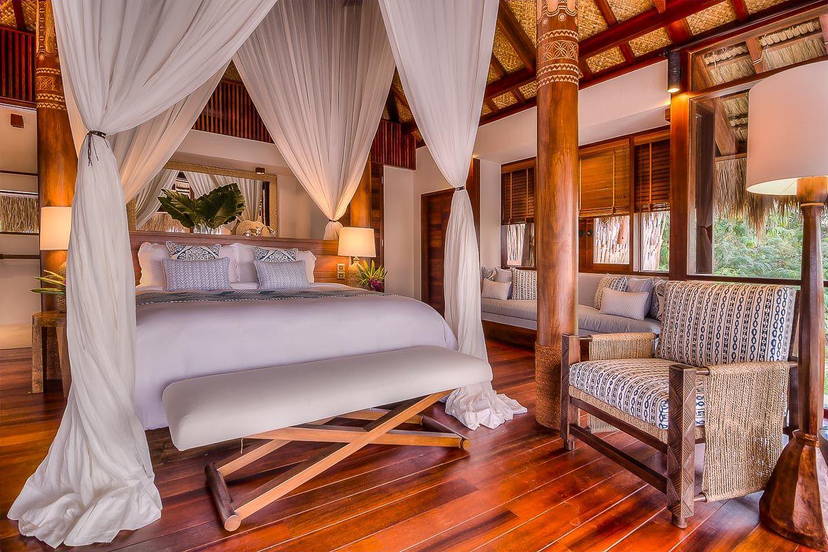 Villas Puncak Luxury Retreats Thailand