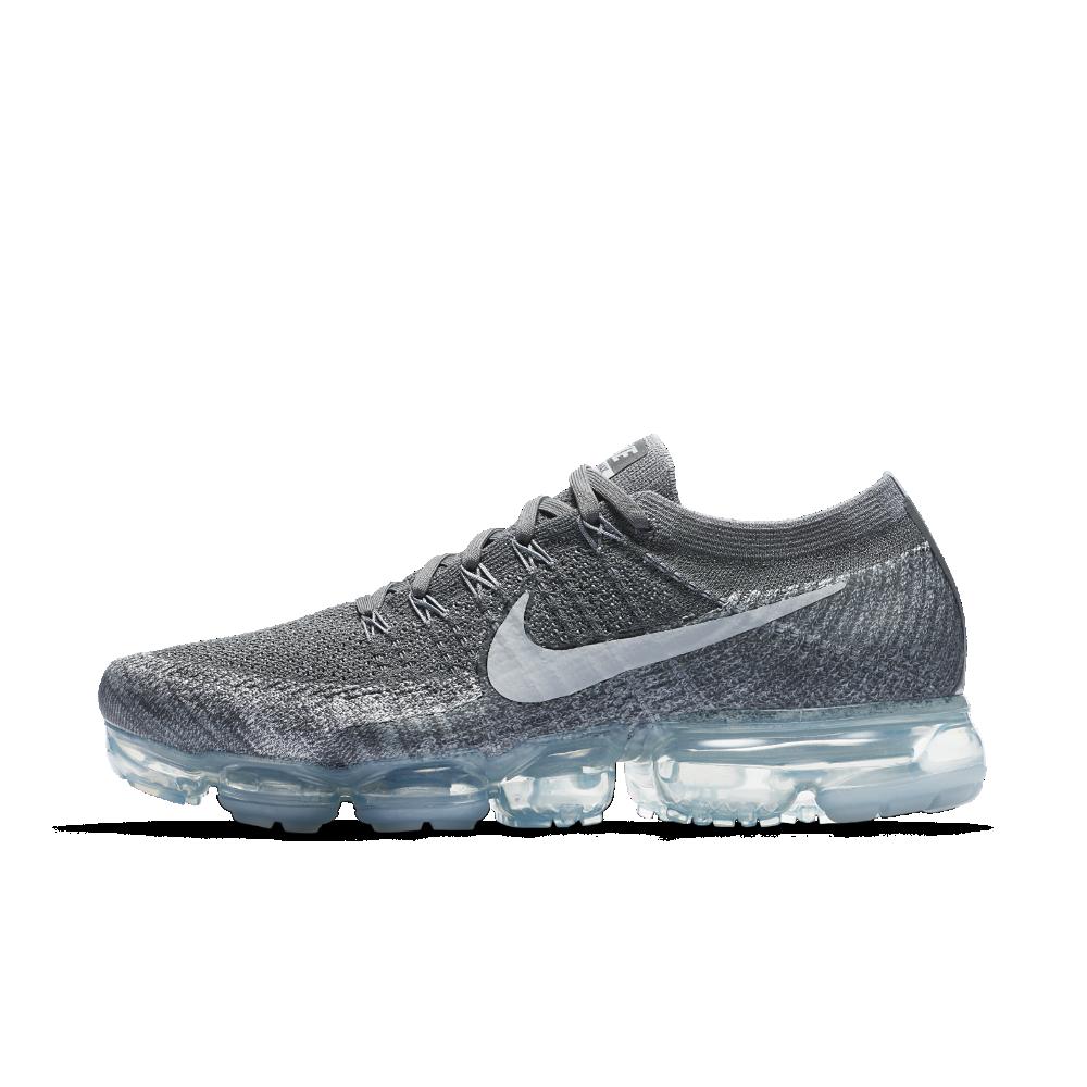 02ae6f67e4 Nike Air VaporMax Flyknit Men's Running Shoe Size 11.5 (Grey ...