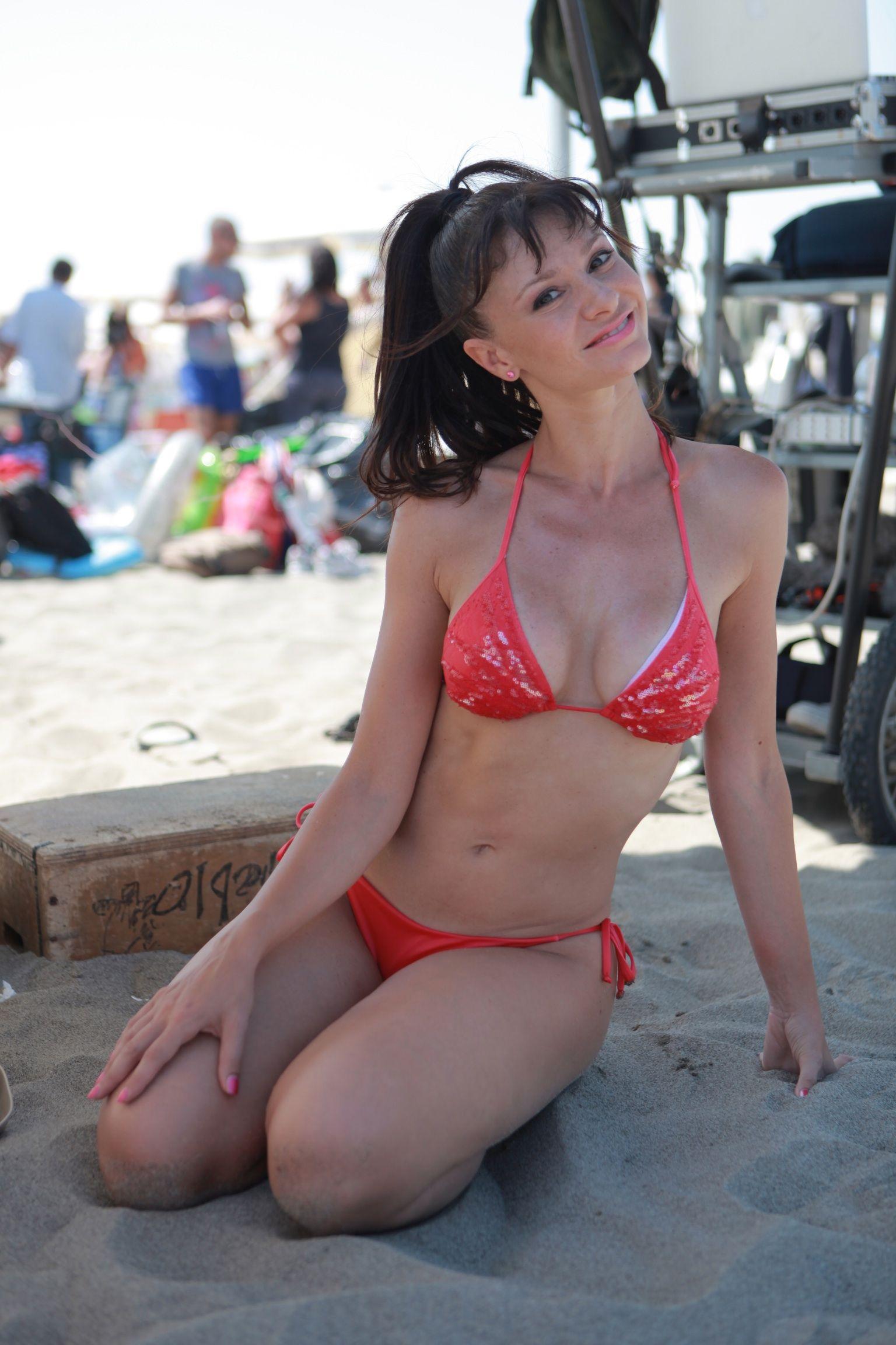 Cosetta Turco nude 598