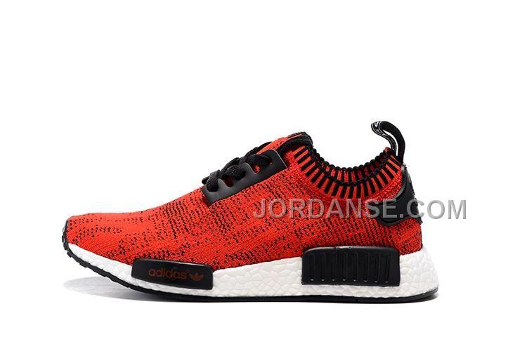/ adidas nmd originali nmd runner 3646 rosso
