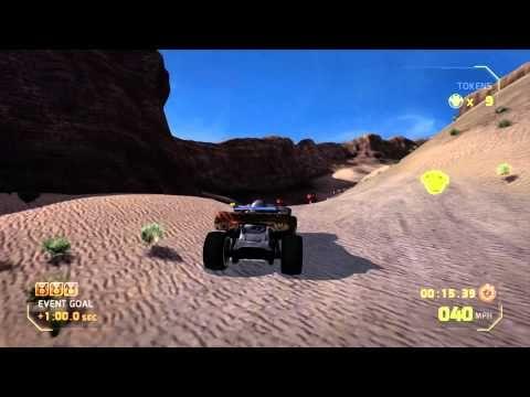 Hot Wheels : Meilleur Pilote Mondial est un jeu de course [sur Wii U] dans lequel le joueur incarne un pilote. En fonction de l'équipe qu'il choisira, divers défis (courses de vitesse, dérapages, cascades, démolition, etc.) lui seront proposés. A lui de les relever haut la main et de décrocher la médaille d'or pour débloquer encore plus de défis !