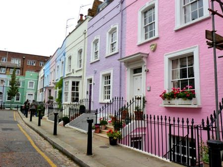 chelsea london england water street take me there kensington rh pinterest com