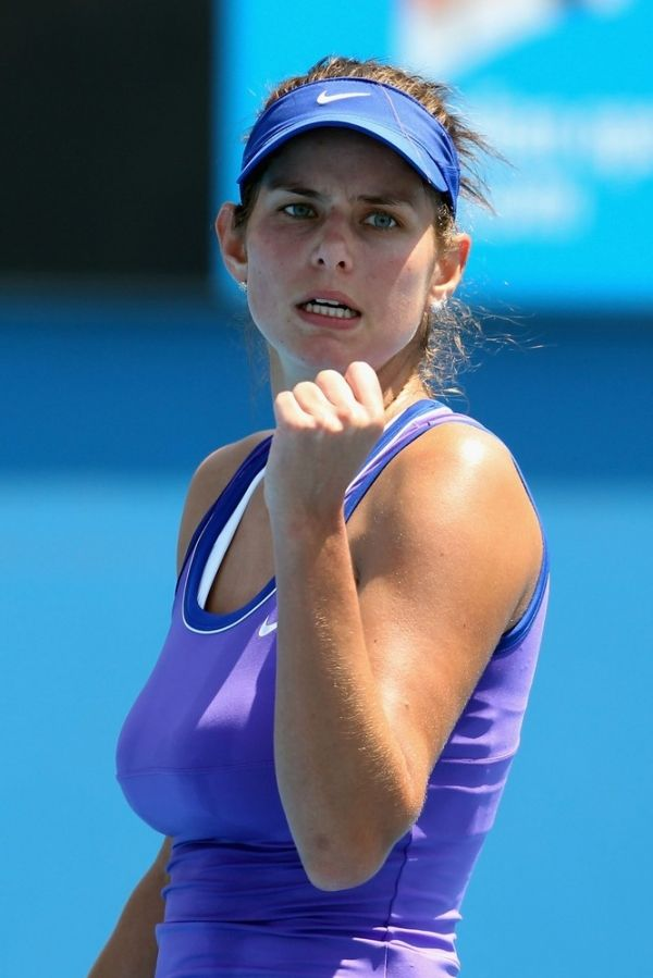 Julia Goerges Julia Goerges Tennis Players Female Tennis Stars