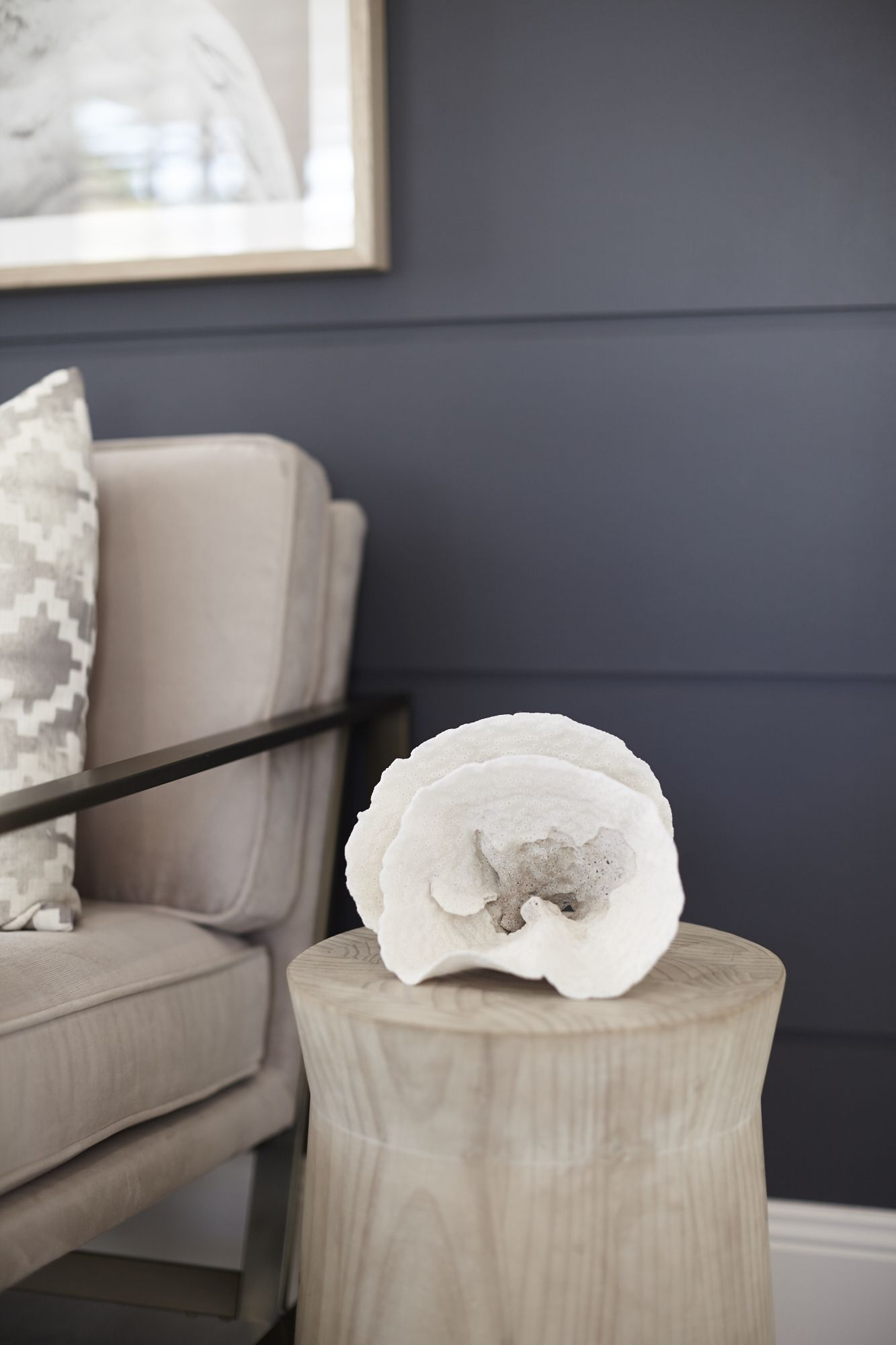 paint colour gravel by taubmans country house in 2019 interior rh pinterest com