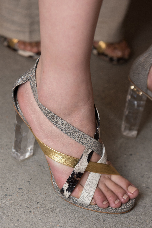 Altuzarra Fall 2016 Ready To Wear Fashion Show Details Trending Shoes Heels Shoes Too Big