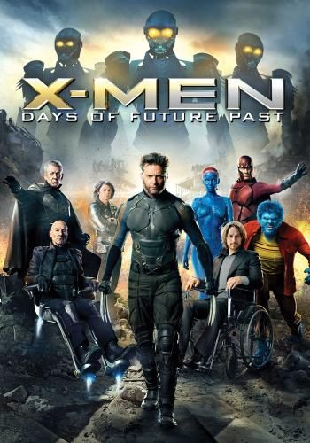 New Movie Releases On Dvd Blu Ray At Redbox Days Of Future Past X Men Hd Movies