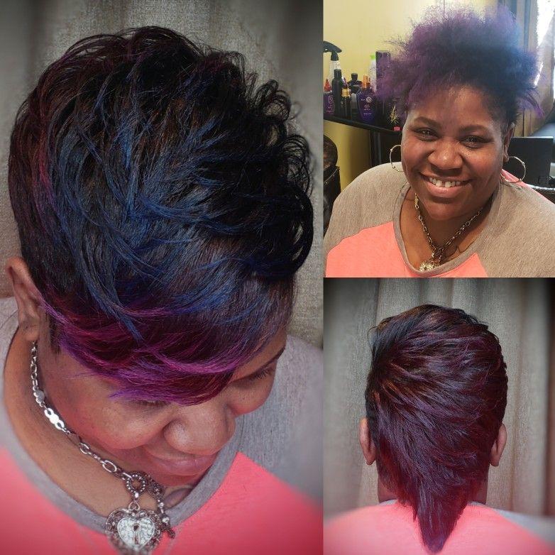 Pin On Natural Hair