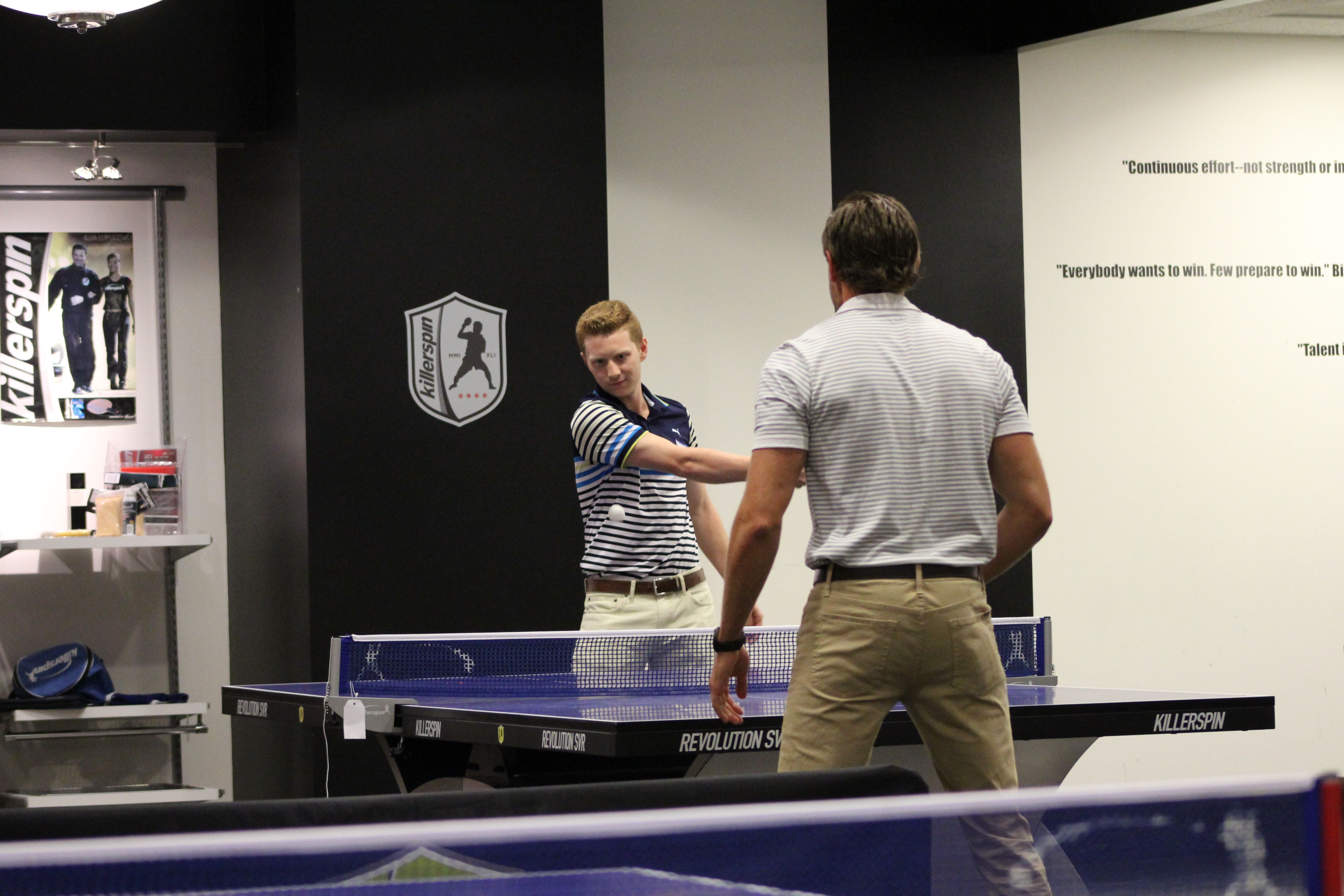 how to choose a ping pong paddle a brief guide pinterest ping rh pinterest com