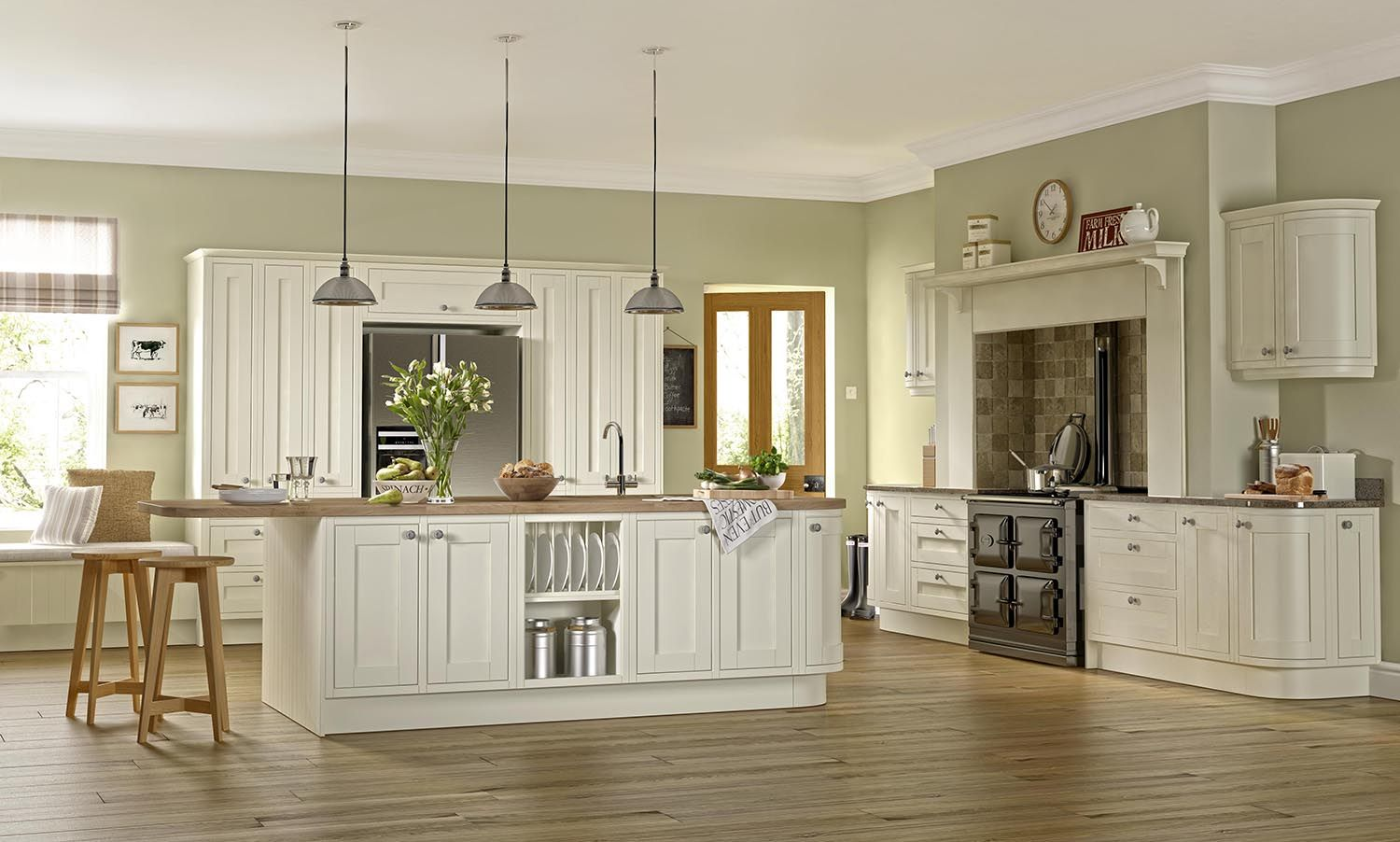 Kitchens Products Symphony Group