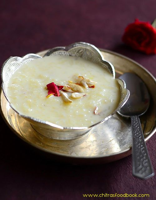 Rice Kheer Recipe Without Condensed Milk Chawal Ki Kheer With Video Recipe Kheer Recipe Recipes Food