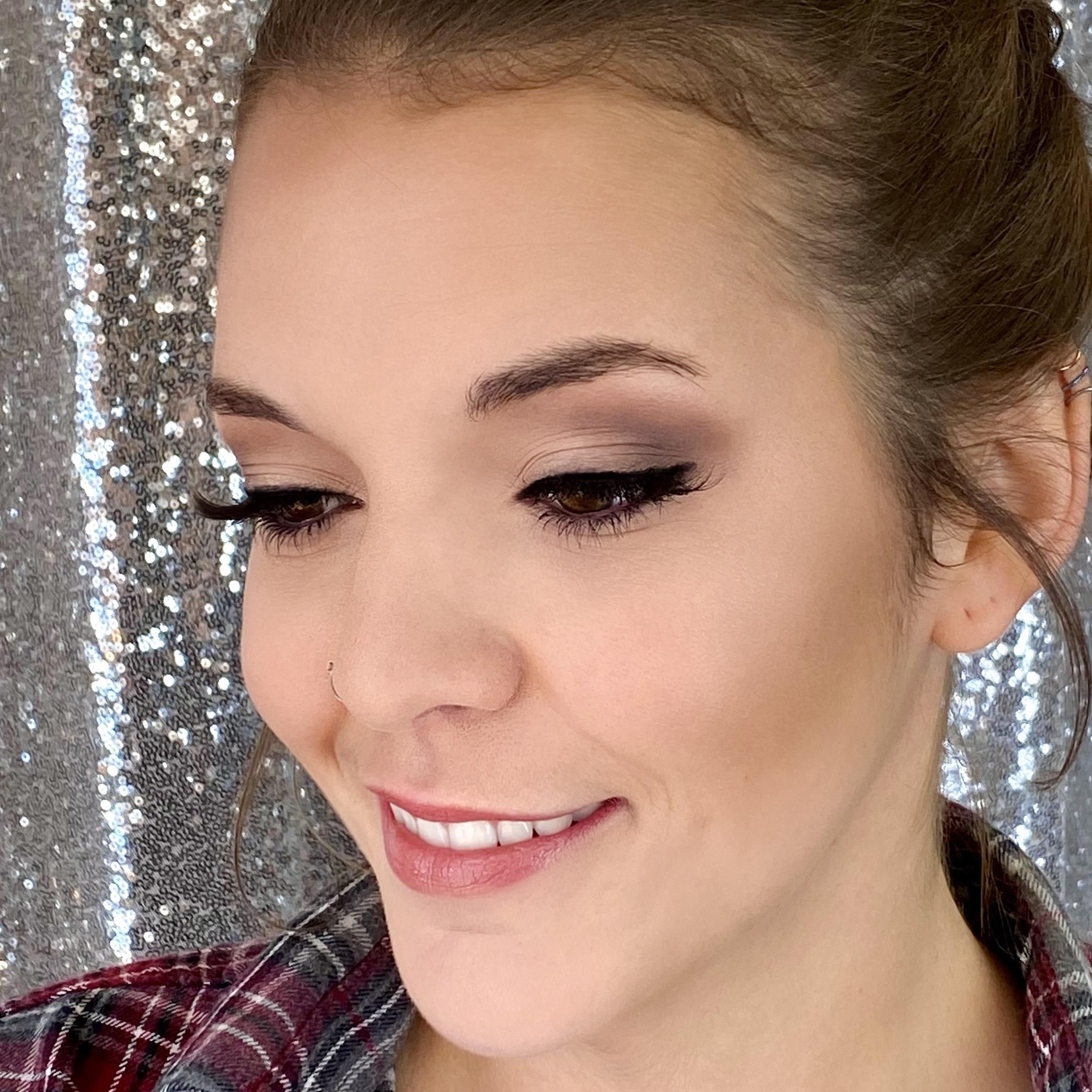 Airbrush Makeup Application50 Make sure to book the