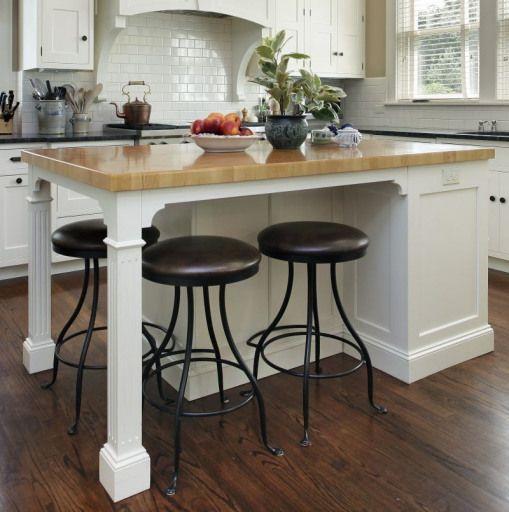 20 kitchen island designs photo gallery many styles countertop rh pinterest com