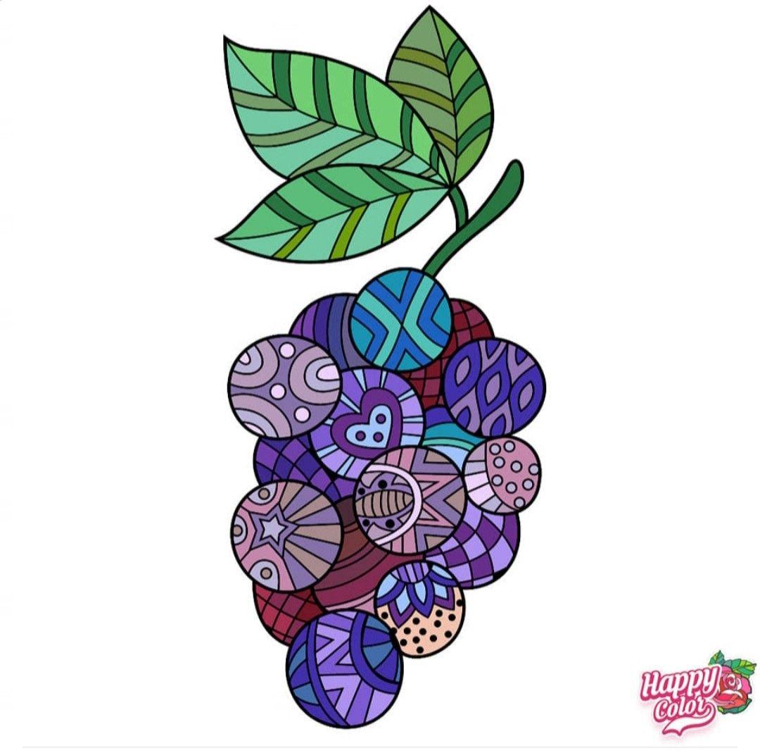 Happy color | Рисунки, Творчество