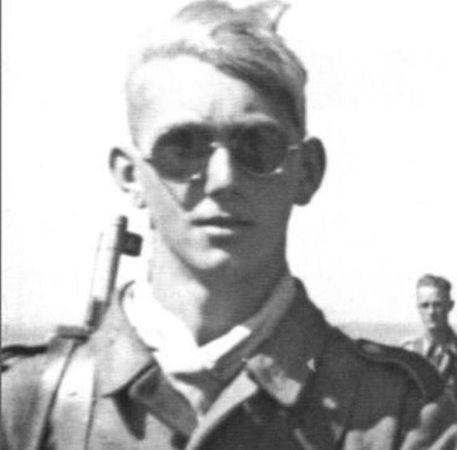 russia 1941 - mens sunglasses