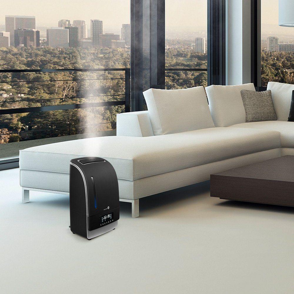 Amazoncom Warm and Cool Mist Humidifier TaoTronics