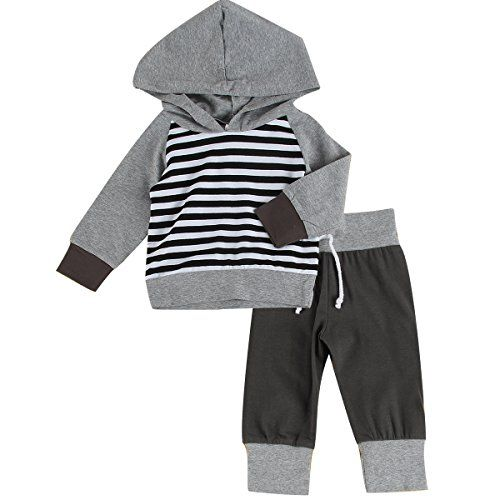 Clothing, Shoes & Accessories Boys Tracksuit Bottoms 18-24 Months