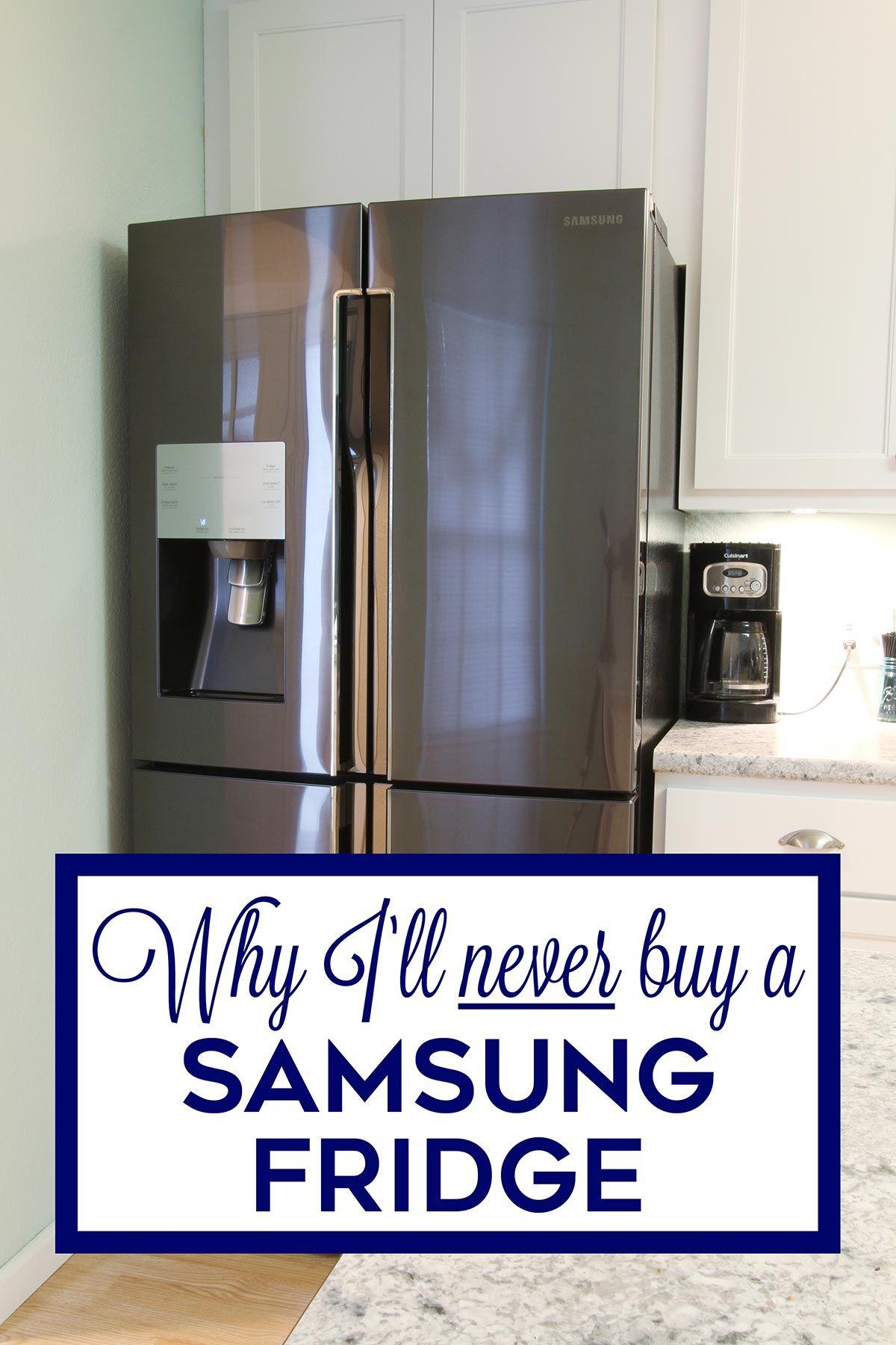 Samsung 4 Door Fridge An Honest Overview Review In 2020 Samsung Fridge Fridge Diy Bloggers