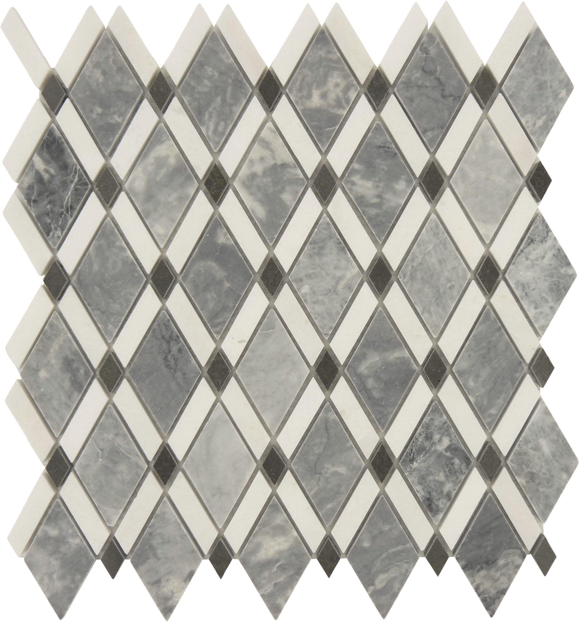 Sheet Size 12 Quot X 12 1 X2f 4 Quot Tile Size 1 3 X2f 4 Quot X 2 3 X2f 4 Quot Tiles Per Sheet 220 Diamond Tile Diamond Stone Stone Tiles
